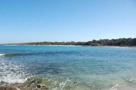 Mallorca Strand 01