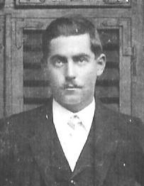 Adam Franz, Großonkel jung