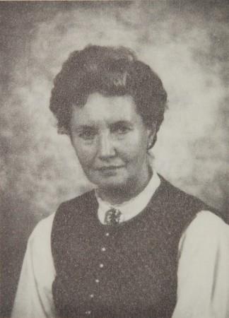Eva Mayer-Bahl