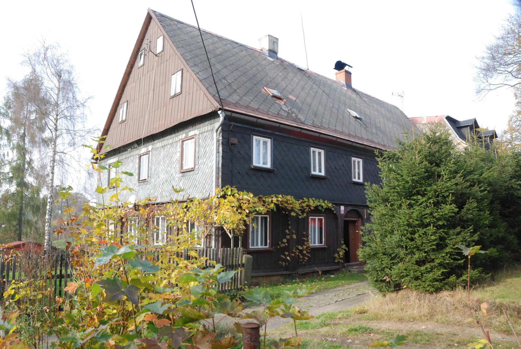 Wohnhaus Gottfried Preußger